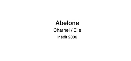 abelone-cover